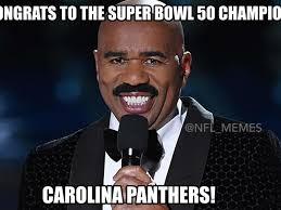 The Cam Newton Memes Went WILD After The Panthers Lost Super Bowl ... via Relatably.com