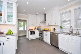 white shaker kitchen cabinets. White Shaker Kitchen Cabinets H
