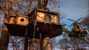 kids tree house. Treehouse Kids Tree House