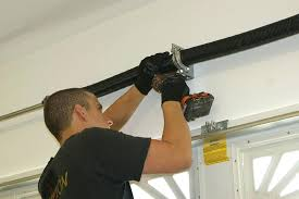 replacing garage door spring garage door spring replacement cost houston