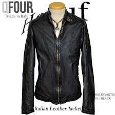 it is df16g720bk in winter in lamb leather leather jacket black vintage stand collar spring and summer made in the leatherette jacket men genuine leather