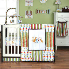 alphabet crib sheet trend lab dr seuss abc 3 piece crib bedding set reviews wayfair
