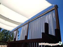 diy deck canopy deck awning diy outdoor canopy ideas