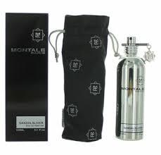 <b>Montale Sandal Sliver</b> by <b>Montale</b>, 3.4 oz Eau De Parfum Spray for ...