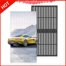 ph7 8125 15 625 outdoor led curtain display 500 1000mm ossd7 81