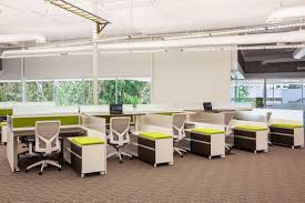 Office Cube Design Interesting Modern Sit Stand Office Cubicles