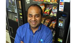 Vending Machine Servicer Delectable Smart Vending A New Definition Of Vending VendingMarketWatch