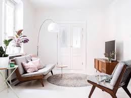 Minimalist Living Room Simple Design Ideas