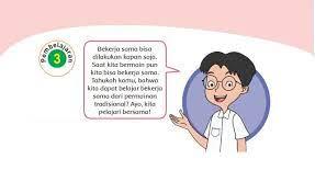 We did not find results for: Kunci Jawaban Tema 1 Kelas 4 Halaman 101 102 103 104 105 106 107 108 Subtema 2 Pembelajaran 3 Semangat Belajar