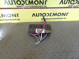 fuse box p7411836 peugeot 307 2003 2 0 hdi 66 kw audi vw fuse box p7411836 peugeot 307 2003 2 0 hdi 66 kw