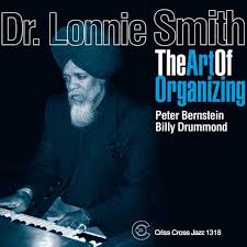 Dr. Lonnie Smith - The Art Of Organizing - Artists & Recordings -  organissimo forums