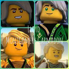 This pin is very popular   Lloyd ninjago, Lego ninjago lloyd, Lego ninjago