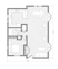 mother in law cottage plans is a great layout only just over 900 sq ft house