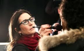 makeup artist bobbi brown bennett raglin wireimage