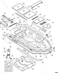 Aluminum boat parts diagram schematic wiring diagram