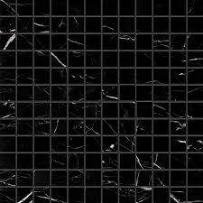 black marble floor tiles. Bermar Natural Stone Black Marble Polished Floor And Wall Tile (Common: 12- Tiles