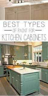 12 Best Painted Kitchen Cabinets X12A. «« Nice Design
