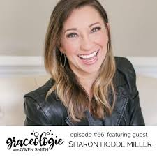 Graceologie Episode 66 - Gwen Smith