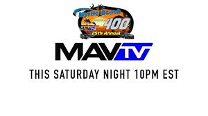 mav tv mb400 promo dec 2nd 10pm est
