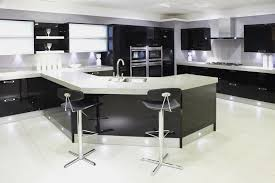 Luxury Modern Kitchen Designs Model Unique Decorating Ideas