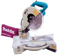 chop saw vs miter saw. makita ls1040 10-inch compound miter saw chop vs e
