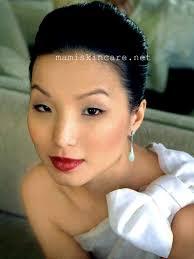 asian wedding makeup with monolid eye makeup tutorial