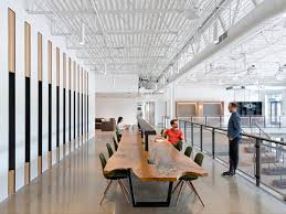 uber office design studio. Uber Advanced Technologies Group Center,© Jasper Sanidad Office Design Studio D
