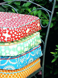 patio chair cushion covers wicker outdoor excellent replacement target decor australia