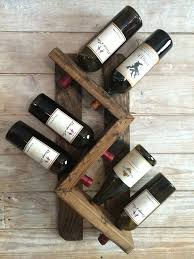 solid wood wall mounted wine glass rack wooden wall wine rack uk wine rack wall mounted wine rack rustic vintage wine rack by wallisfamilycustoms on