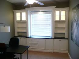 office and playroom. Office/Playroom Built-in Office And Playroom