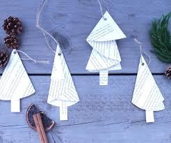 Weihnachtsbaumschmuck Die Tollsten Bastelideen Auf