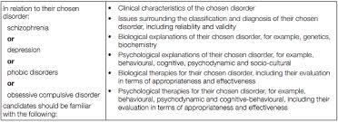 depression predictions aqa psychology psya4 depression predictions 2015