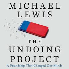 Book Review: The Undoing Project – The Curious Learner