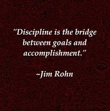 How To Live A More Fulfilling Life Today Discipline Quotes