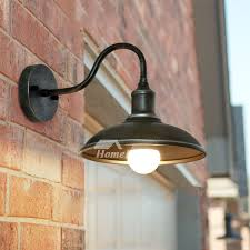 outdoor wall sconce waterproof retro