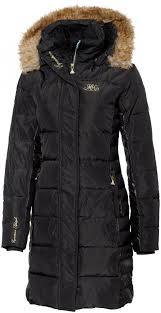 9 best Ladies Riding Jackets and Coats images on Pinterest ... & Quilted in a flattering pattern that allows the down to loft without  shifting, keeping you Adamdwight.com