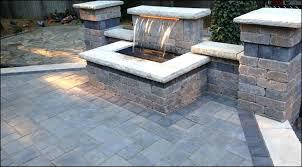 flagstone patio cost cost of flagstone patio per sf
