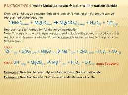 calcium carbonate hydrochloric acid balanced equation jennarocca