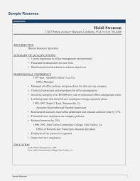 100 Sample Resume For Medical Office Manager Sample Office