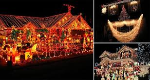 Small Picture 15 Homes That Have Taken Christmas Decorations To Another Level