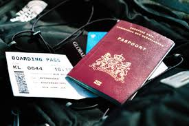 safekeeping your travel doents