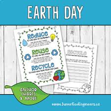 Earth Day Anchor Chart Recycling Anchor Charts Recycle Earth Day Worksheets