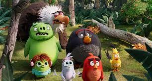 Offizielle Bilder (scen/11) - The Angry Birds Movie 2 - Alle Informationen  zum Film auf CineImage