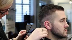 Crew Cut Hair Style crew cut hairstyle short mens hair tutorial by vilain 1178 by stevesalt.us