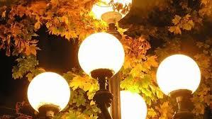 Куда жаловаться на плохое освещение улиц в Подмосковье