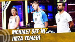 Tunahan-Azadeh-Mehmet Düellosu   MasterChef Türkiye 16. Bölüm - YouTube