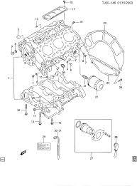Tracker 2wd spare parts catalog epc