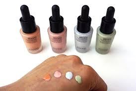 algenist reveal color correcting drops