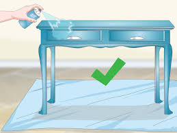 How To Paint Melamine 12 Steps With Pictures Wikihow
