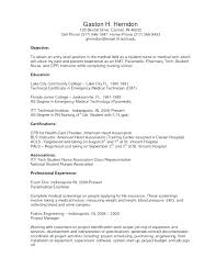 A Basic Resumes Examples Of Good Resumes Australia A Basic Resume Simple Objectives